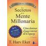 Libro Secretos Mente Millonaria -naturismo Salud -cuerpo Med
