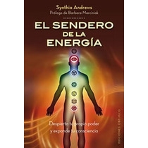 Libro Sendero De La Energia -naturismo Salud Cuerpo Medicina