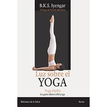 Libro Luz Sobre El Yoga Reiki Terapia Energetica Sanacion