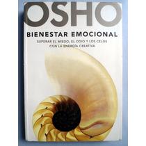 Osho. Bienestar Emocional