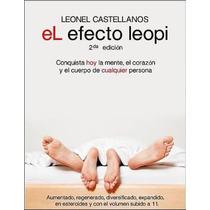 El Efecto Leopi Leonel Castellanos (sólo Envíos)