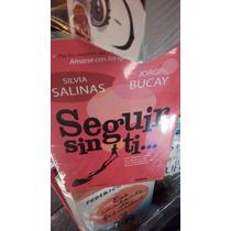 Libro Seguir Sin Ti - Jorge Bucay