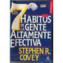 Libro 7 Hábitos De La Gente Altamente Efectiva