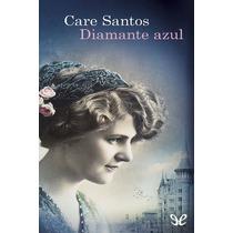 Diamante Azul Care Santos Libro Digital