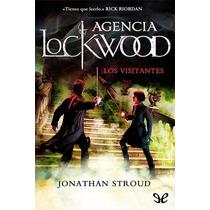 Los Visitantes Jonathan Stroud Libro Digital