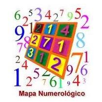 Conocete A Ti Mismo Y Vive Mejor Con La Numerologia