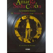 Amarga Seducción Sergio Andrade, Gloria Trevi - Sp0