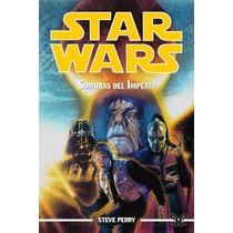 Sombras Del Imperio Steve Perry Libro Digital