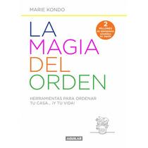 La Magia Del Orden Libro Electrónico Ebook