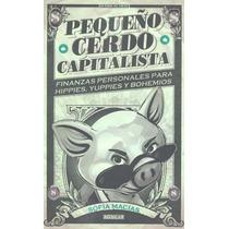 Libro Pequeño Cerdo Capitalista