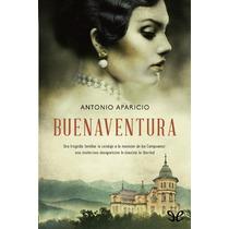 Buenaventura Antonio Aparicio Libro Digital