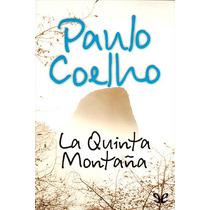 La Quinta Montaña Paulo Coelho Libro Digital