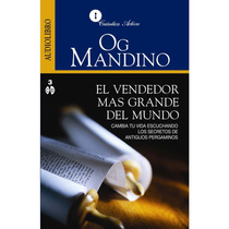 El Vendedor Mas Grande Del Mundo - Og Mandino - Audiolibro