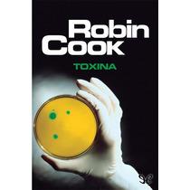 Toxina Robin Cook Libro Digital