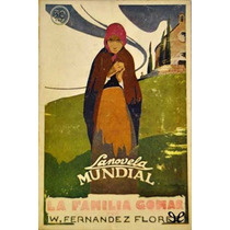 La Familia Gomar Wenceslao Fernández Flórez Libro Digital