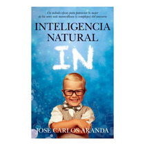 Inteligencia Natural Padres Educadores - Libro Digital Ebook