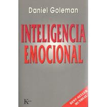 Inteligencia Emocional, Daniel P Goleman Ebook Pdf