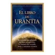 Libro De Urantia, Urantia Foundation