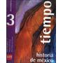 Libro: Historia De México 3 De Secundaria Envío Gratis