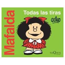 Mafalda Todas Las Tiras - Quino ( Envío Gratis) Sp0