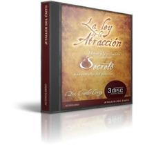 Audio Libro La Ley De La Atracción