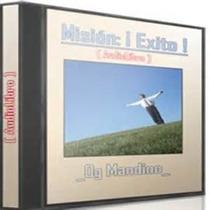 Mision Exito, Og Mandino (audiolibro)