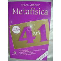 Metafisica. 4 En Uno. Vol. 3. Conny Mendez. $149.