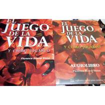 El Juego De La Vida Como Jugarlo, Audiolibro + Libro,scovel