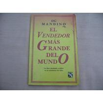Og Mandino, El Vendedor Mas Grande Del Mundo, Diana, Mèxico
