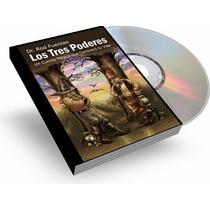 Los Tres Poderes - Rod Fuentes [ Libro + Audiolibro ]