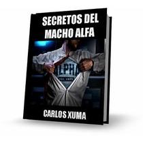 Secretos Del Macho Alfa-ebook-libro-digital