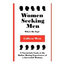 Women Seeking Men - Whos On Top?, Colleen West