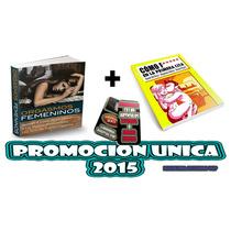 Andres Orraca - Orgasmos Femeninos Libros + Audio +regalo