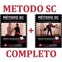 Métodos Sc 1 Y 2 Completos Seducción Científica Vídeos