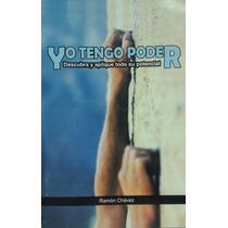 Liburo - Libro Yo Tengo Poder / Autor: Ramón Chávez