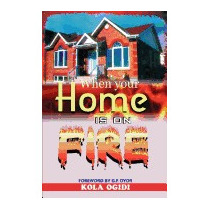 When Your Home Is On Fire, Kola Ogidi