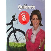 Libro Quierete De Gaby Vargas