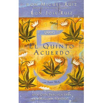 E-book : El Quinto Acuerdo - Miguel Ruiz