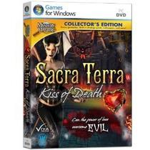 Sacra Terra: Beso De La Muerte - Edición Coleccionista