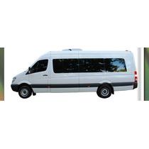 Renta De Transporte De Turismo Jenza