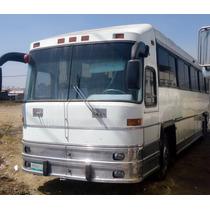 Autobus Dina 95, Excelente Motor, Emplacado Para Turismo