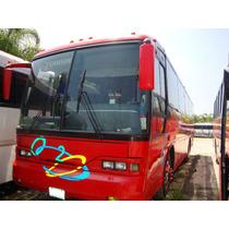 Autobuses F14, F12, F11, Neoplan, Andare Y Eurobus