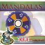 Libro De Mandalas Para Iluminar - Medita Con Ellos