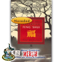 Libro Del Autentico Feng Shui - Descubre Areas Para Lograr