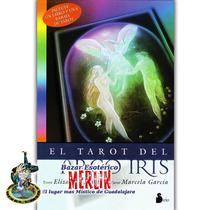 El Tarot Del Arco Iris Cartas Bellamente Ilustradas Y Manual