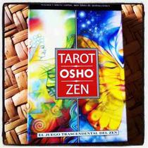 Tarot Osho Zen... Importado Desde España.. --el Original --