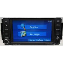 Radio Mygig Rbz Con Navegador Garmin Dvd Mp3 Original