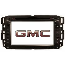 Auto Dvd Gmc Chevrolet Gps Cruze Suburban Yukon Cheyenne