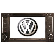 Auto Dvd Volkswagen Gps Touareg Bluetooth Touchscreen Radio
