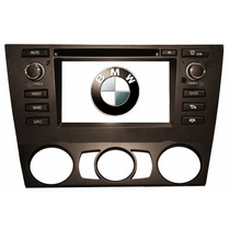 Auto Dvd Bmw Gps Ipod Tv Radio Touch Usb Dvd Mp3 Oem Hd Cd